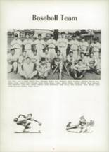 1951 Chicora High School Yearbook Page 62 & 63