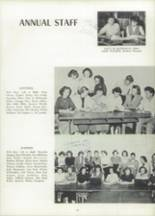 1951 Chicora High School Yearbook Page 66 & 67