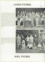 1951 Chicora High School Yearbook Page 74 & 75