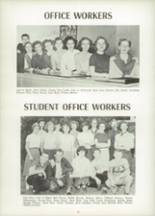 1951 Chicora High School Yearbook Page 76 & 77
