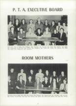 1951 Chicora High School Yearbook Page 78 & 79