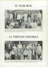 1951 Chicora High School Yearbook Page 80 & 81