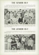 1951 Chicora High School Yearbook Page 82 & 83