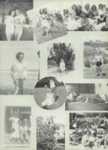 1951 Chicora High School Yearbook Page 94 & 95