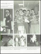 1990 Albia Community High School Yearbook Page 12 & 13