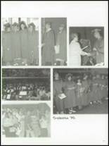 1990 Albia Community High School Yearbook Page 14 & 15