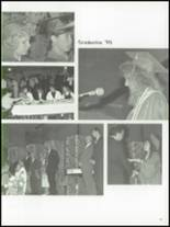 1990 Albia Community High School Yearbook Page 16 & 17