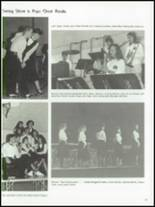 1990 Albia Community High School Yearbook Page 34 & 35