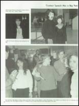 1990 Albia Community High School Yearbook Page 36 & 37