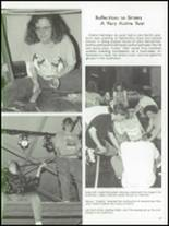1990 Albia Community High School Yearbook Page 44 & 45