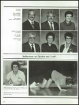 1990 Albia Community High School Yearbook Page 58 & 59