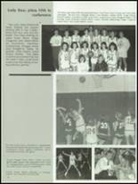 1990 Albia Community High School Yearbook Page 82 & 83