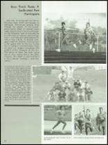 1990 Albia Community High School Yearbook Page 90 & 91