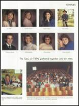1990 Albia Community High School Yearbook Page 100 & 101