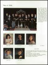 1990 Albia Community High School Yearbook Page 108 & 109