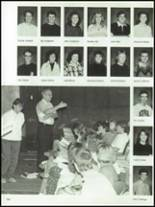 1990 Albia Community High School Yearbook Page 120 & 121