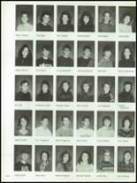 1990 Albia Community High School Yearbook Page 126 & 127