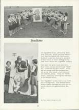 1964 Ridgefield High School Yearbook Page 24 & 25