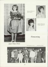 1964 Ridgefield High School Yearbook Page 26 & 27