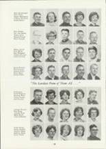 1964 Ridgefield High School Yearbook Page 32 & 33