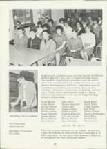 1964 Ridgefield High School Yearbook Page 34 & 35