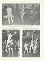 1964 Ridgefield High School Yearbook Page 42 & 43