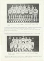 1964 Ridgefield High School Yearbook Page 44 & 45