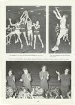 1964 Ridgefield High School Yearbook Page 46 & 47