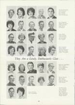 1964 Ridgefield High School Yearbook Page 52 & 53