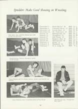 1964 Ridgefield High School Yearbook Page 54 & 55