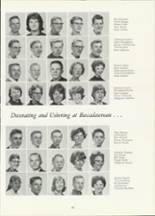 1964 Ridgefield High School Yearbook Page 64 & 65