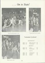 1964 Ridgefield High School Yearbook Page 68 & 69