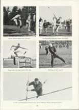 1964 Ridgefield High School Yearbook Page 76 & 77