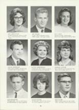 1964 Ridgefield High School Yearbook Page 88 & 89
