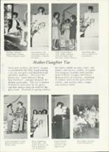 1964 Ridgefield High School Yearbook Page 90 & 91