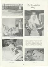 1964 Ridgefield High School Yearbook Page 102 & 103
