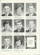 1964 Ridgefield High School Yearbook Page 106 & 107
