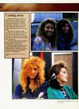 1988 Snohomish High School Yearbook Page 18 & 19