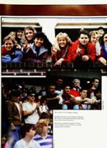 1988 Snohomish High School Yearbook Page 20 & 21