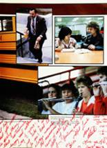 1988 Snohomish High School Yearbook Page 22 & 23