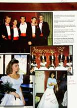 1988 Snohomish High School Yearbook Page 24 & 25