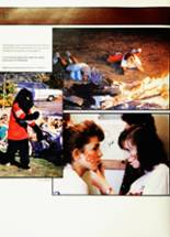 1988 Snohomish High School Yearbook Page 26 & 27