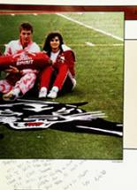 1988 Snohomish High School Yearbook Page 28 & 29