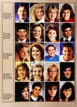 1988 Snohomish High School Yearbook Page 44 & 45