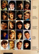 1988 Snohomish High School Yearbook Page 48 & 49