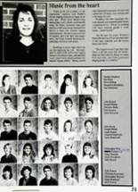 1988 Snohomish High School Yearbook Page 62 & 63