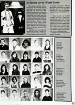 1988 Snohomish High School Yearbook Page 66 & 67