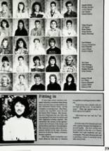 1988 Snohomish High School Yearbook Page 70 & 71