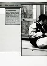 1988 Snohomish High School Yearbook Page 76 & 77