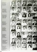 1988 Snohomish High School Yearbook Page 78 & 79